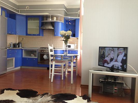3-комнатная квартира посуточно в Одессе. Приморский район, Одесса, Одесса, Одесса, Ул. Греческая , 43, 43. Фото 1