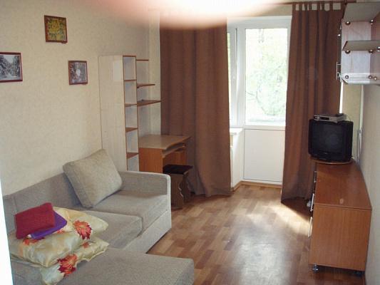 1-комнатная квартира посуточно в Полтаве. Киевский район, ул. Павленковская, 14. Фото 1