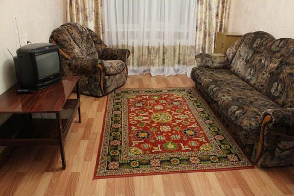 1-комнатная квартира посуточно в Керчи. ул. Борзенко, 2. Фото 1