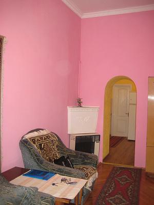 1-комнатная квартира посуточно в Львове. Лычаковский район, ул. Тарнавського. Фото 1