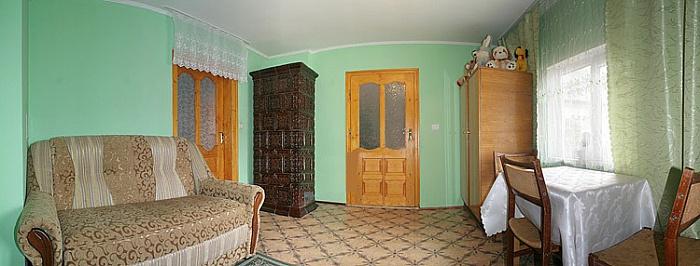 2-комнатная квартира посуточно в Синевирской Поляне. ул. Центральная, 121. Фото 1