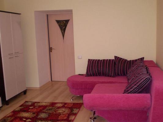 2-комнатная квартира посуточно в Одессе. Приморский район, ул. Базарная, 15. Фото 1