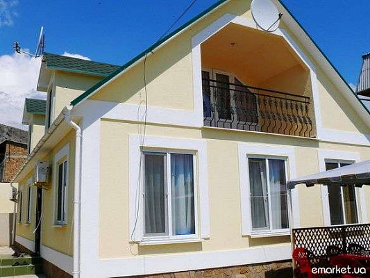 Дом  посуточно в Судаке. ул. Кушнира Якова, 23. Фото 1