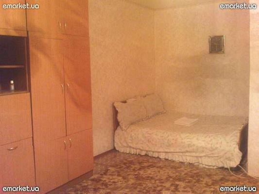 1-комнатная квартира посуточно в Чернигове. Новозаводской район, проспект Мира. Фото 1