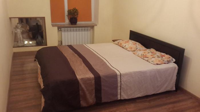 1-комнатная квартира посуточно в Львове. Галицкий район, ул. Подмурная, 5. Фото 1