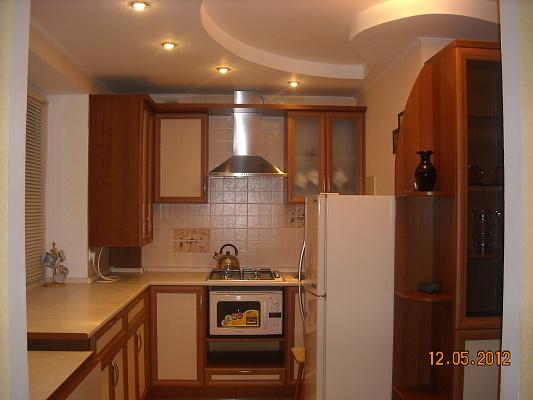 2-комнатная квартира посуточно в Феодосии. Бульвар Старшинова, 12. Фото 1