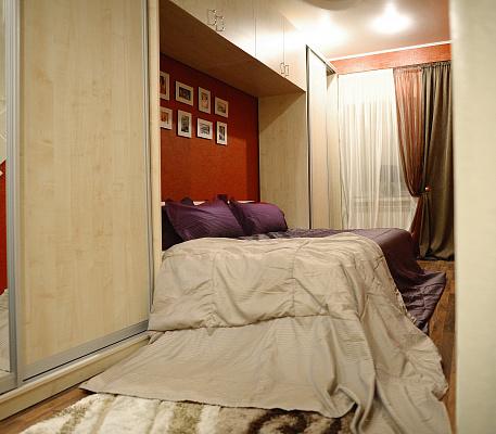 2-комнатная квартира посуточно в Тернополе. ул. Старый Рынок, 3. Фото 1