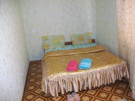 2-комнатная квартира посуточно в Ровно. пр-т Мира, 17. Фото 1