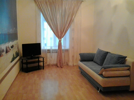 2-комнатная квартира посуточно в Одессе. Приморский район, Софиевская ул., 8. Фото 1