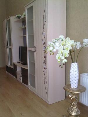 1-комнатная квартира посуточно в Одессе. Приморский район, переулок Собанский, 3. Фото 1