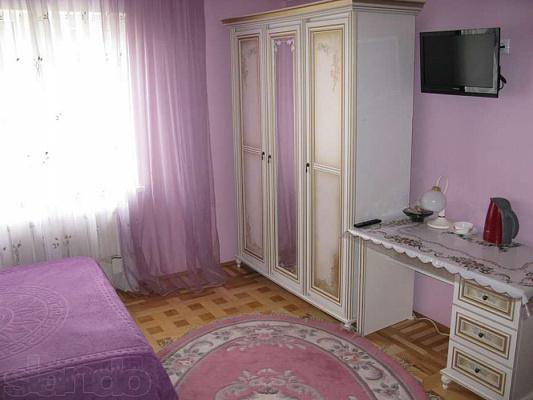 1-комнатная квартира посуточно в Трускавце. Данилишиных, 1. Фото 1
