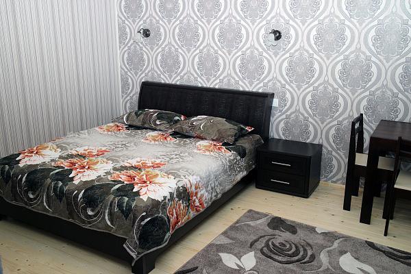 1-комнатная квартира посуточно в Львове. Лычаковский район, Зелена, 43. Фото 1