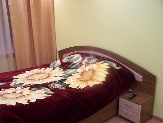 1-комнатная квартира посуточно в Трускавце. ул. Владимира Ивасюка, 7. Фото 1