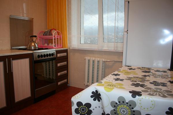 1-комнатная квартира посуточно в Ялте. Центр Ялты район, ул. Щербака, 23. Фото 1