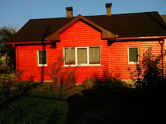 Дом  посуточно в Моршине. ул. Привокзальная, 11. Фото 1