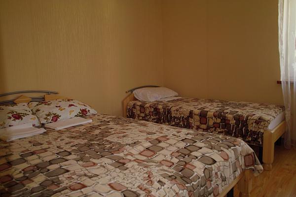 1-комнатная квартира посуточно в Евпатории. ул. Матвеева, 5. Фото 1