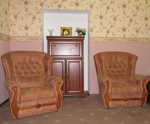1-комнатная квартира посуточно в Одессе. Приморский район, Троицкая, 28. Фото 1