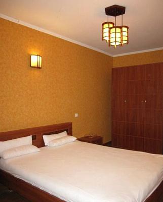 2-комнатная квартира посуточно в Харькове. Киевский район, ул. Пушкинская, 74. Фото 1