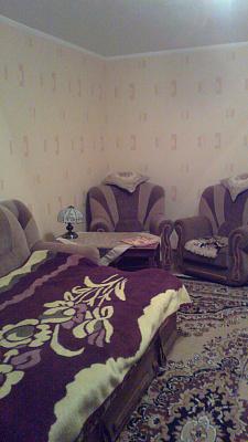 1-комнатная квартира посуточно в Каменце-Подольском. Космонавтов, 12. Фото 1