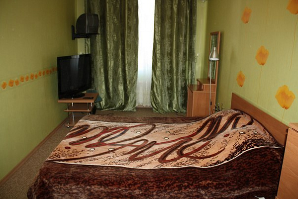 2-комнатная квартира посуточно в Одессе. Киевский район, Одесса, ул.Фонтанская дорога ,, 30/32. Фото 1