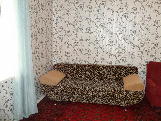 1-комнатная квартира посуточно в Одессе. Киевский район, ул. Ивана Франко, 45. Фото 1