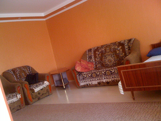 1-комнатная квартира посуточно в Тернополе. пр.Ст.Бандеры. Фото 1