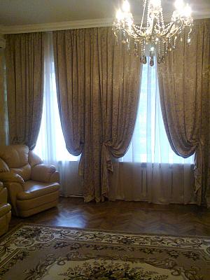 2-комнатная квартира посуточно в Одессе. Приморский район, Садовая, 14. Фото 1