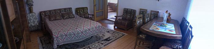 2-комнатная квартира посуточно в Хусте. с. Велятино, 16. Фото 1