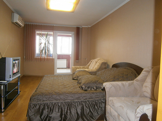 1-комнатная квартира посуточно в Виннице. Замостянский район, ул. Стеценко, 58. Фото 1