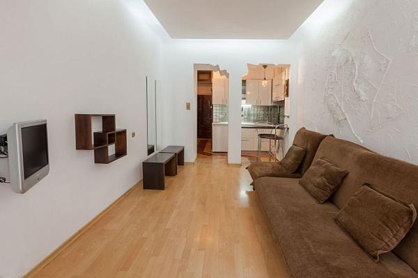 1-комнатная квартира посуточно в Одессе. Приморский район, Дерибасовская, 1. Фото 1