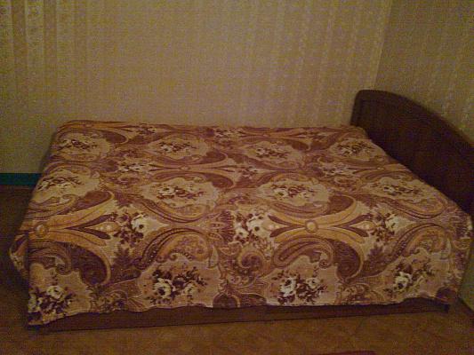 1-комнатная квартира посуточно в Одессе. Киевский район, ул. Люстдорфская дорога, 27в. Фото 1