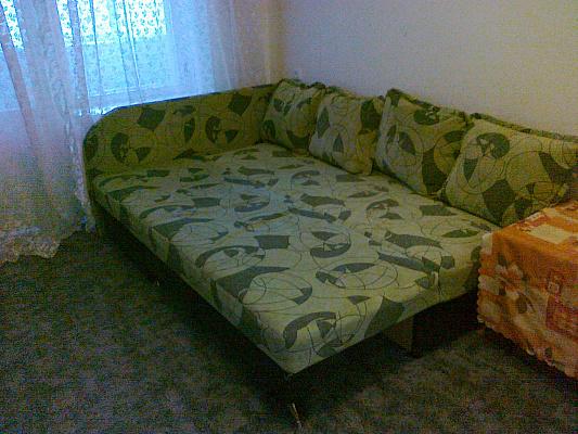 2-комнатная квартира посуточно в Хмельницком. Сковороды, 46. Фото 1