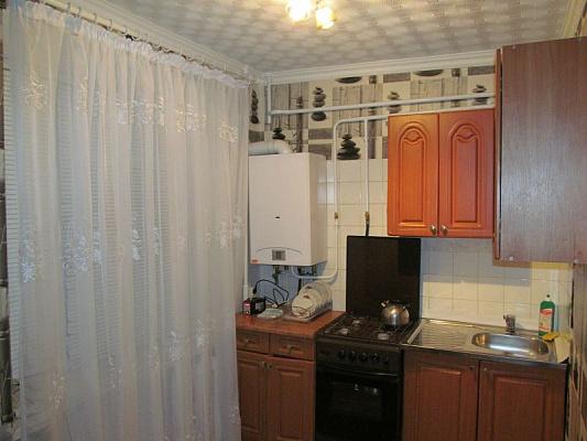 2-комнатная квартира посуточно в Измаиле. пр-т Ленина, 22. Фото 1