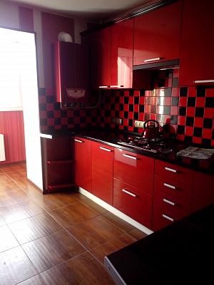 1-комнатная квартира посуточно в Полтаве. Ленинский район, ул. Панянка, 75. Фото 1