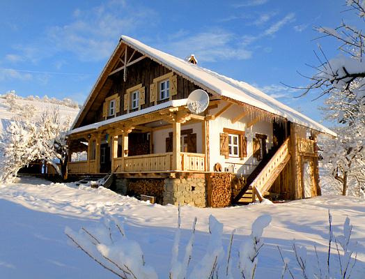 Дом  посуточно в Сколе. c. Козёва, ул. 50-летия Освобождения, 45. Фото 1
