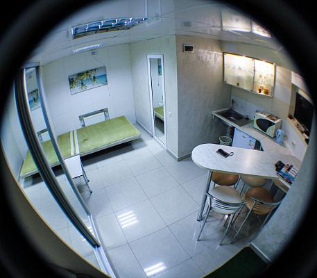 1-комнатная квартира посуточно в Львове. Лычаковский район, ул. Архипенка, 11. Фото 1