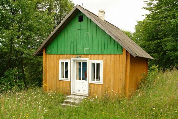 Дом  посуточно в Космаче. ул. Ведмежья, 3. Фото 1