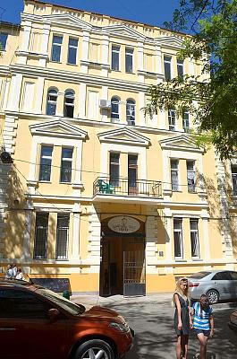 Мини-отель  посуточно в Одессе. Приморский район, Ю.Олеши, 10. Фото 1