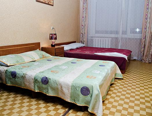 2-комнатная квартира посуточно в Сумах. Заречный район, ул. Римско-Корсакова, 8. Фото 1