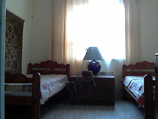 Мини-отель  посуточно в Кинбурнской косе. с. Покровка ул. Ковалевская, 55. Фото 1
