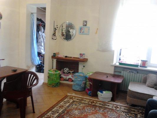 2-комнатная квартира посуточно в Одессе. Приморский район, Отрадная, 10. Фото 1
