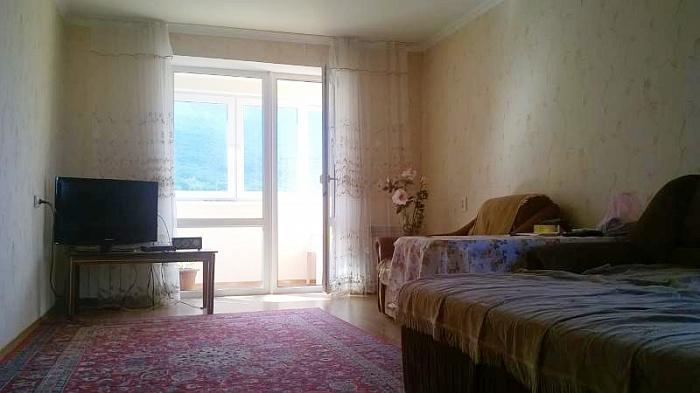 2-комнатная квартира посуточно в Партените. ул. Нагорная, 4. Фото 1