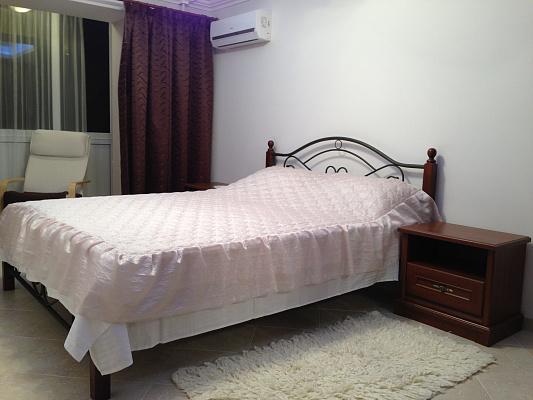 2-комнатная квартира посуточно в Киеве. Печерский район, Красноармейская, 101. Фото 1