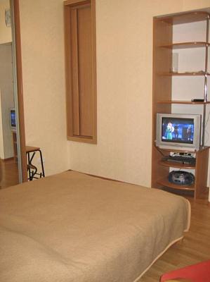 1-комнатная квартира посуточно в Одессе. Приморский район, ул. Екатерининская, 18. Фото 1
