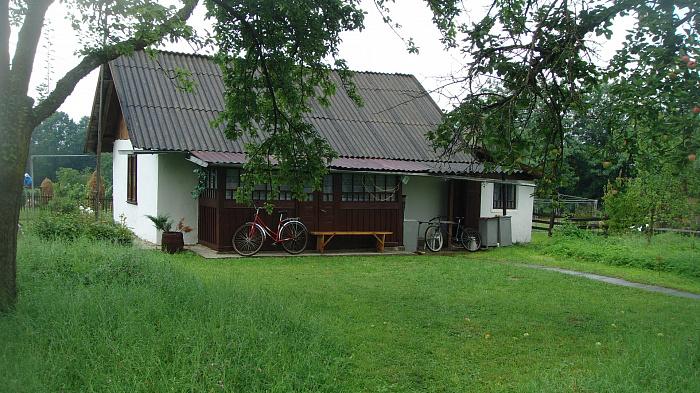 Дом  посуточно в Косове. ул. Гуцульская, 4. Фото 1