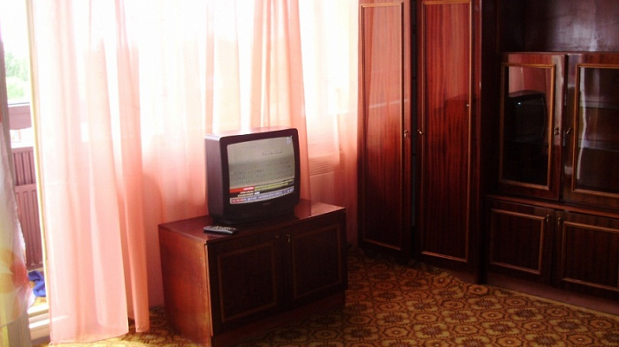 1-комнатная квартира посуточно в Ужгороде. ул. Минайская, 29. Фото 1