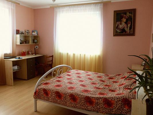 Дом  посуточно в Фонтанке. с. Новая Дофиновка, 1. Фото 1