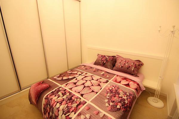 1-комнатная квартира посуточно в Одессе. Приморский район, ул. Екатерининская, 9. Фото 1