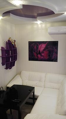2-комнатная квартира посуточно в Одессе. Приморский район, пер. Книжный, 19. Фото 1