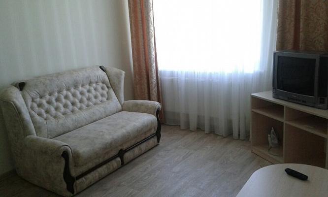 1-комнатная квартира посуточно в Буче. ул. Бориса Гмыри, 4А. Фото 1